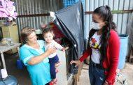Atiende DIF Zamora reporte dobre menores en situación vulnerable