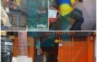 Dos hechos de violencia, dejan un muerto y un herido en la Valencia Segunda Sección