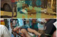 Esposos mueren tras ser baleados en la colonia El Vergel de Zamora