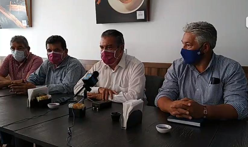 En Morena, divisionismo puede evitarse con alianzas y encuestas: Raúl Morón