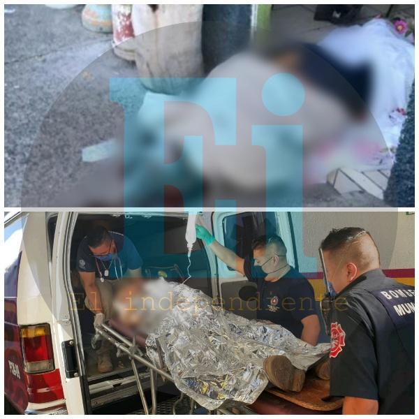 Fallece el único sobreviviente del atentado de Santiaguillo; suman 3 muertos