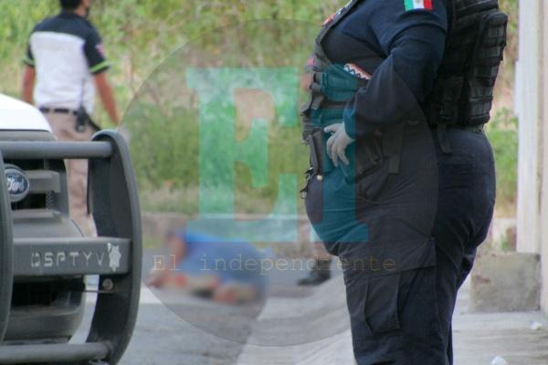Velador del Fraccionamiento Lomas de Chaparaco es ultimado a balazos