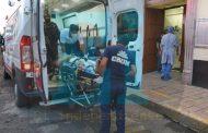 Campesino queda herido tras se blanco de un atentado a balazos en Jacona