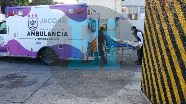 Jaconense recibe cinco balazos en atentado; se reporta grave