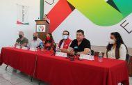 PRI va a recuperar proyecto político en Zamora: Carlos Galván
