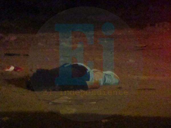 Joven es asesinado a tiros en el Fraccionamiento Camelinas de Zamora