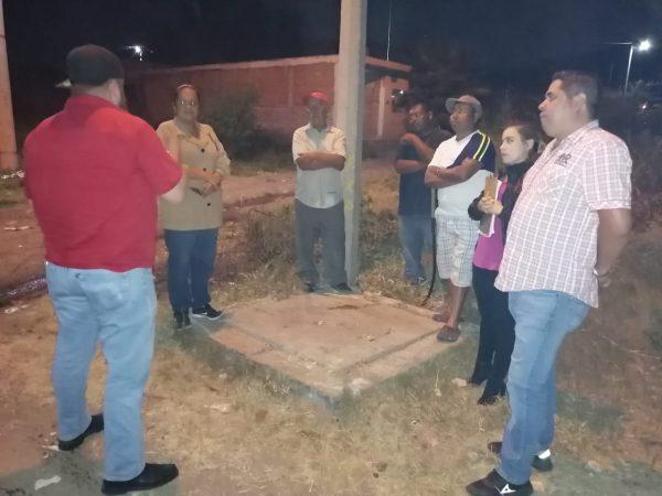 Atiende Ayuntamiento la Luis Donaldo Colosio