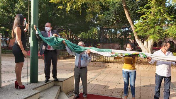 Concluyen exitosamente Festejos Patrios 2020 en Zamora