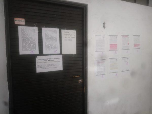 Reanudan actividades en Junta Local de Conciliación y Arbitraje; corren nuevos plazos legales