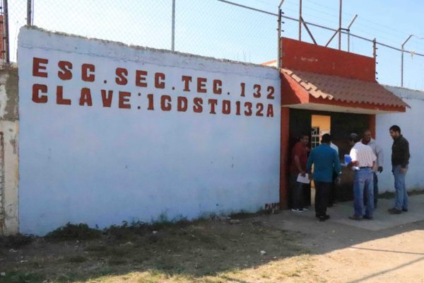 Trabajan Ayuntamiento y Diputación en beneficio de escuelas zamoranas