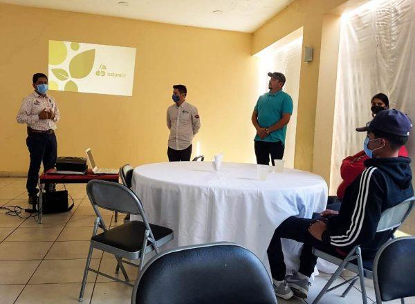 Pretenden evitar el intermediarismo agrícola en Tangancícuaro