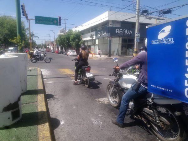Ahora si habrá aplicación de descuentos para refrendo de motos