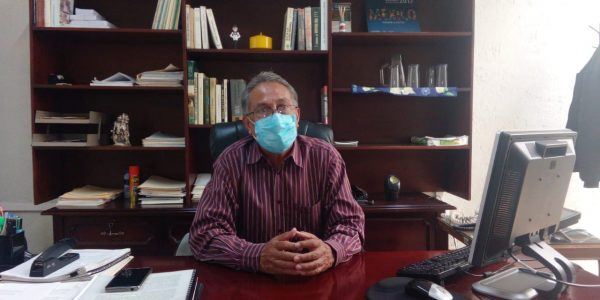 """30 de octubre, fecha límite para comprobar gasto del recurso de """"Protección para el Bienestar"""""""