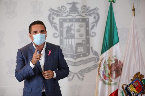 Pide mesa tripartita de Educación liberación de vías en Michoacán