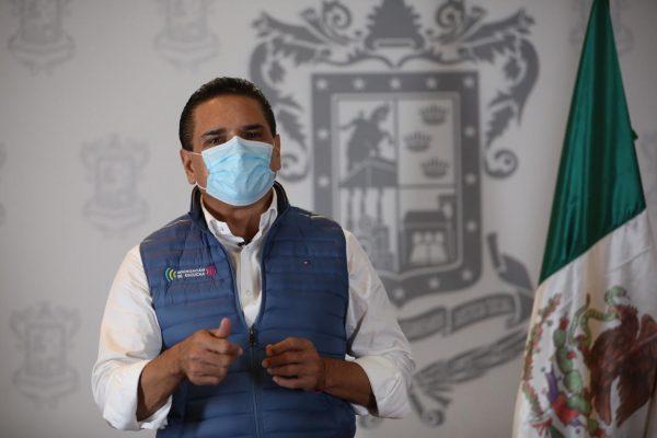 Ciudad Salud cambiará historia en atención médica en Michoacán: Silvano