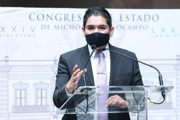 Logra Arturo Hernández nueva realidad para personas con discapacidad en Michoacán