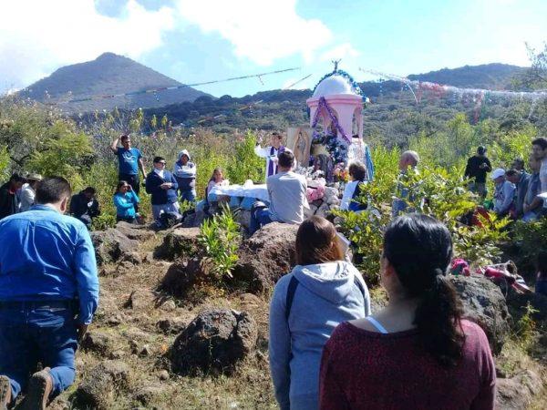 No habrá romería al Cerro de la Beata para conmemorar Día de la Raza