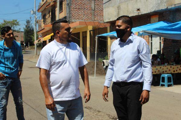 Alcalde de Tangamandapio no niega cumplir con recurso de Tarecuato