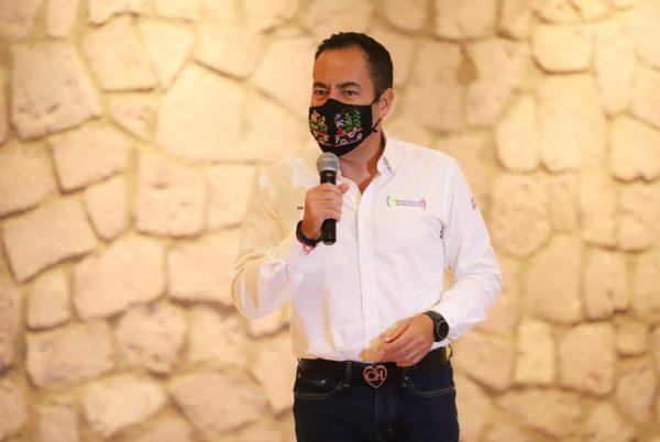 Rediseñará Gobierno estatal servicios de grúas y corralones: Carlos Herrera