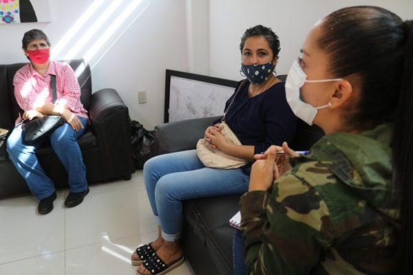 Apoya DIF Zamora lucha contra cáncer de mama
