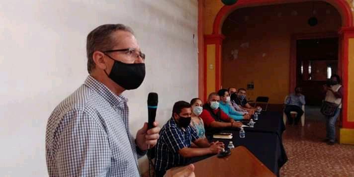 Comerciantes de Zamora solicitan a autoridades dignificar centro de la ciudad