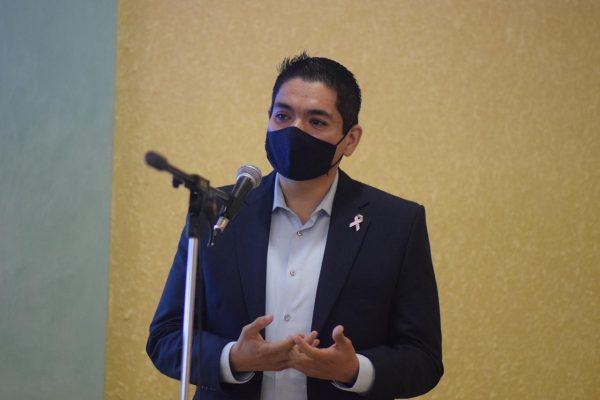 Impulsaremos alianza ciudadana con empresarios para recuperar economía de Michoacán: Arturo Hernández