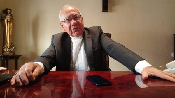 Obispo recomienda a feligreses ser prudentes para celebración de Día de Muertos