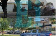 Abandonan cadáver desmembrado en la colonia La Nueva Luneta de Zamora