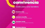 Jacona pasa a bandera blanca con sólo 2 casos activos de COVID 19