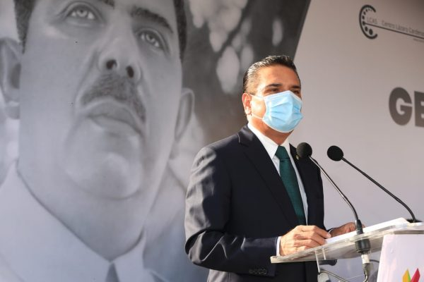 Defender su legado, el mejor homenaje al General Cárdenas: Gobernador