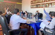 Tangancícuaro cumple con la Ley de Transparencia