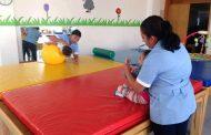 CRI Promotón y Centro de Autismo reanudan actividades