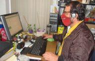 """""""Animación a la Lectura""""; taller virtual para empleados de Biblioteca Jacona"""