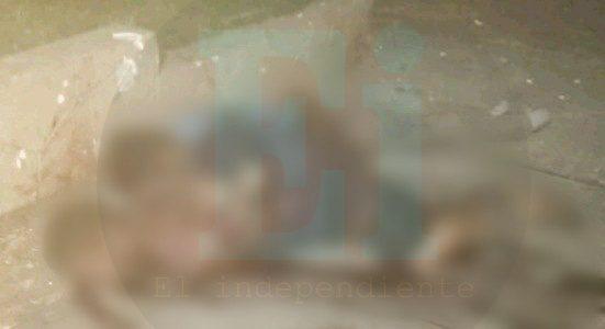 Localizan 2 ejecutados en la entrada a Tangancícuaro