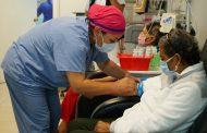 Implementa SSM acciones para el diagnóstico oportuno de la osteoporosis