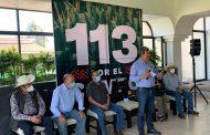 Buscan rescatar al campo michoacano de crisis por recorte de recursos