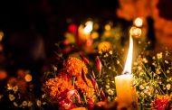 Turistas, obligados a acatar medidas sanitarias en tradición de Noche de Muertos
