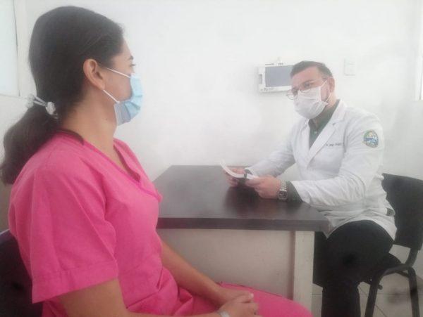 México, país con más trabajadores de la salud muertos por la pandemia