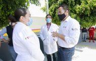 Uso de cubrebocas y medidas de sanidad, la forma de honrar a médicos en su día: Carlos Herrera