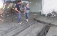 Agua que se tira del CRAM está contaminada; se aprovecha en riego de jardines