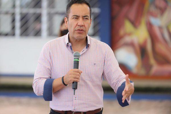Celebrar la Noche de Muertos desde casa, acto de corresponsabilidad: Carlos Herrera
