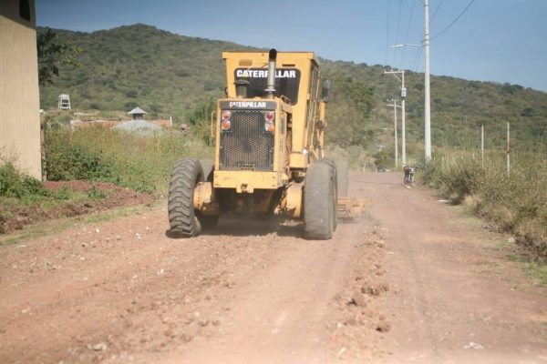 Total respaldo del Gobierno de Jacona a la Antorcha Campesina