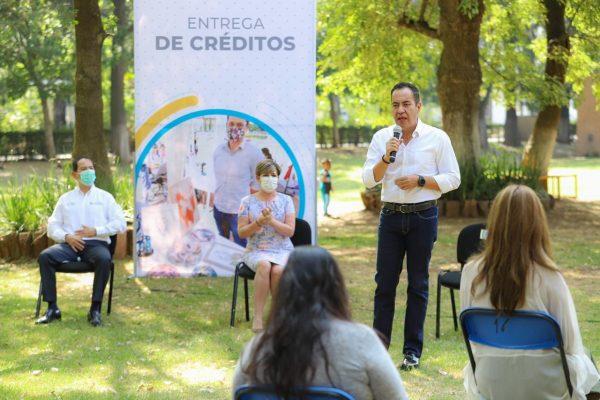 Solo con unidad, Michoacán saldrá adelante ante crisis económica: Carlos Herrera