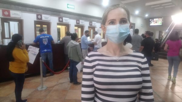 Mujeres zamoranas sin empleo, recursos, ni acceso a servicios médicos por COVID