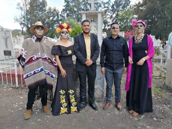 Realizaran Tercer Festival del Cempasúchil en Tangamandapio.