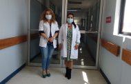 Vacía el área COVID del Hospital General de Zamora