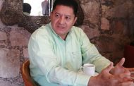 Logra Feliciano Flores 72 mdp más para Michoacán.