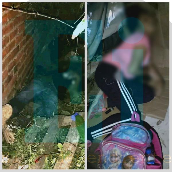 Hombre y mujer son ultimados a tiros en la colonia Nuevo Porvenir de Jacona