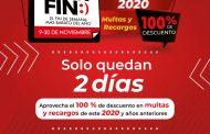 Invita SAPAZ a aprovechar descuentos por Buen Fin 2020