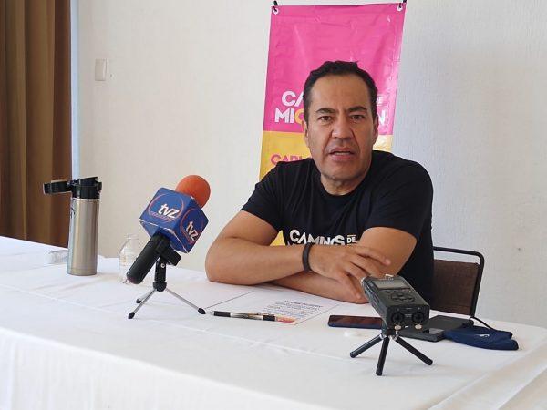 Urgente resolver déficit presupuestal del gobierno de Michoacán: Carlos Herrera